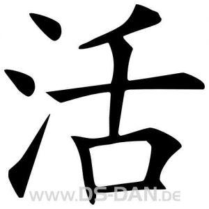 pin chinesische schriftzeichen und japanische japan on pinterest. Black Bedroom Furniture Sets. Home Design Ideas